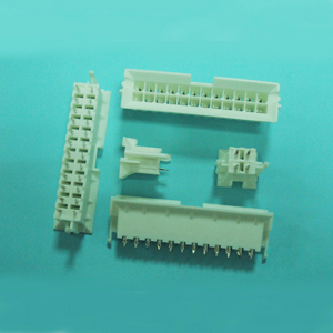 W4240D-xxW0T 4.20mm BMI Type Plug Connector